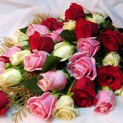 Rosensträuße