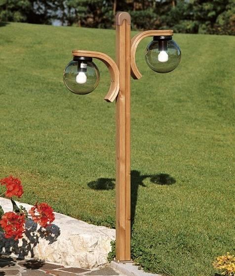 Fabulous Gartenlampen - Gartenbeleuchtung CY47