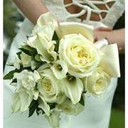 Hochzeitsbouquet