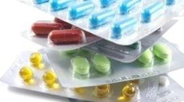 Trockenextrakt Tabletten